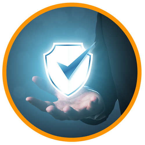 Secure Contact Management System